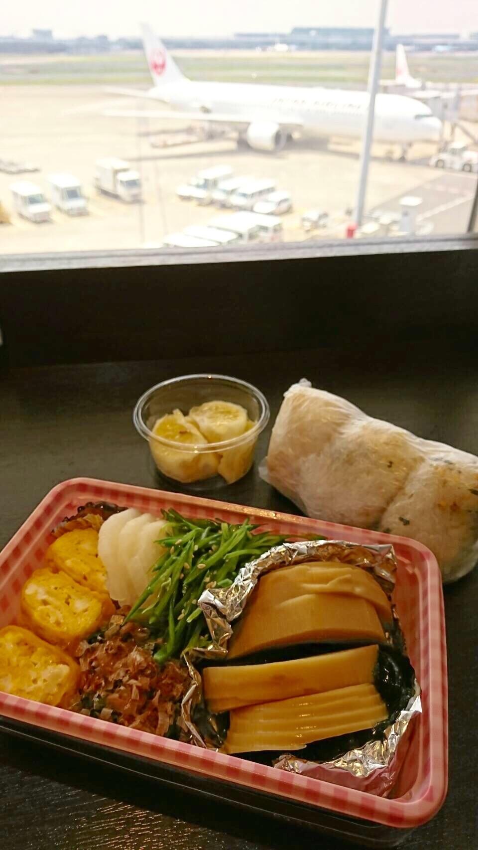筍を炊いて、 福岡へ出発_b0060363_12455830.jpg