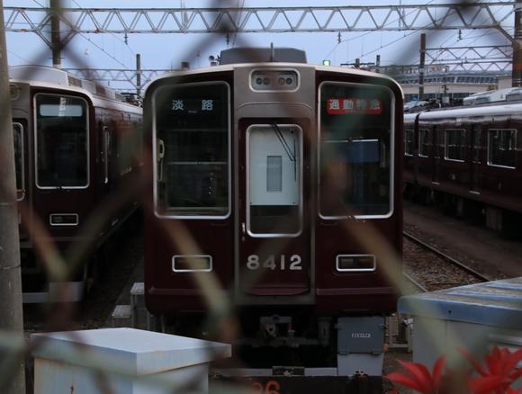 阪急正雀みたまま 小ネタ  - 人生・乗り物・熱血野郎