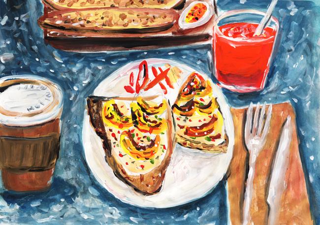Breakfast_c0154575_15540385.jpg