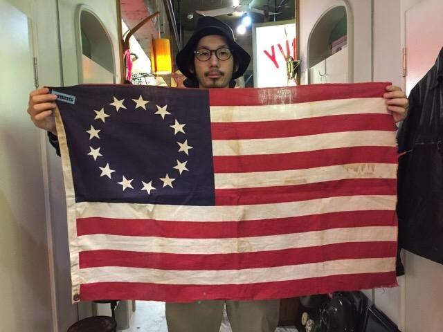 4月26日(水)大阪店ヴィンテージウェア&服飾雑貨入荷!!#2 U.S.Military Part2 VietnamCommunistFlag&神風!!_c0078587_029428.jpg