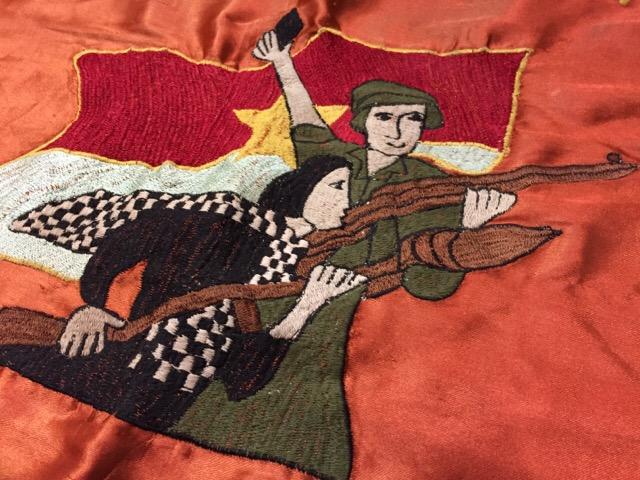 4月26日(水)大阪店ヴィンテージウェア&服飾雑貨入荷!!#2 U.S.Military Part2 VietnamCommunistFlag&神風!!_c0078587_0315878.jpg