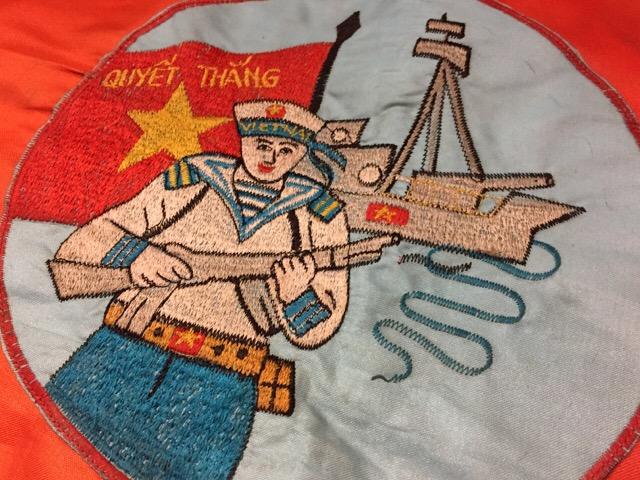 4月26日(水)大阪店ヴィンテージウェア&服飾雑貨入荷!!#2 U.S.Military Part2 VietnamCommunistFlag&神風!!_c0078587_0324112.jpg