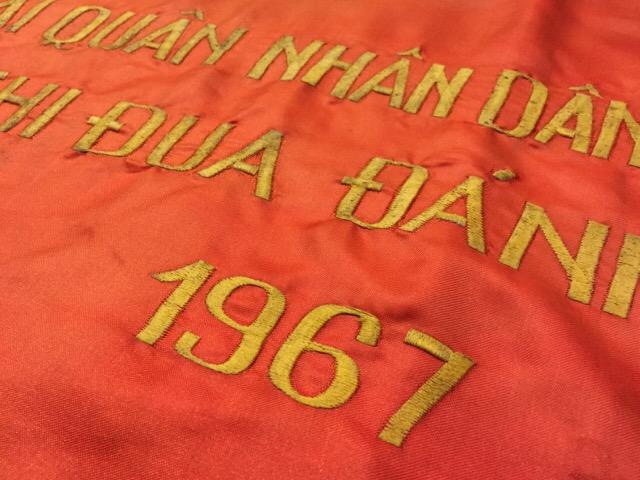 4月26日(水)大阪店ヴィンテージウェア&服飾雑貨入荷!!#2 U.S.Military Part2 VietnamCommunistFlag&神風!!_c0078587_0324964.jpg