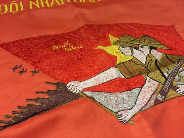 4月26日(水)大阪店ヴィンテージウェア&服飾雑貨入荷!!#2 U.S.Military Part2 VietnamCommunistFlag&神風!!_c0078587_034189.jpg