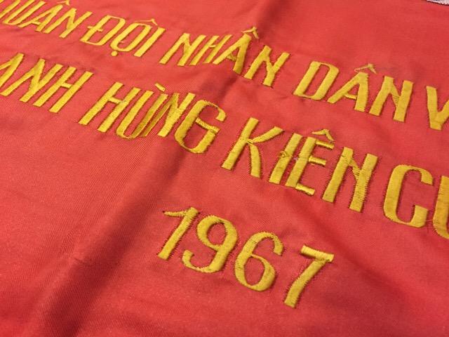 4月26日(水)大阪店ヴィンテージウェア&服飾雑貨入荷!!#2 U.S.Military Part2 VietnamCommunistFlag&神風!!_c0078587_0342648.jpg