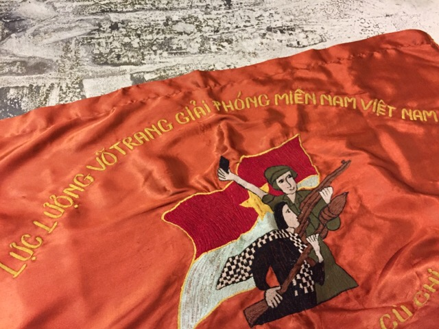 4月26日(水)大阪店ヴィンテージウェア&服飾雑貨入荷!!#2 U.S.Military Part2 VietnamCommunistFlag&神風!!_c0078587_0372251.jpg
