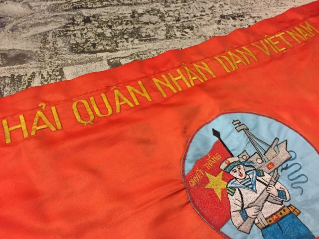 4月26日(水)大阪店ヴィンテージウェア&服飾雑貨入荷!!#2 U.S.Military Part2 VietnamCommunistFlag&神風!!_c0078587_0372846.jpg