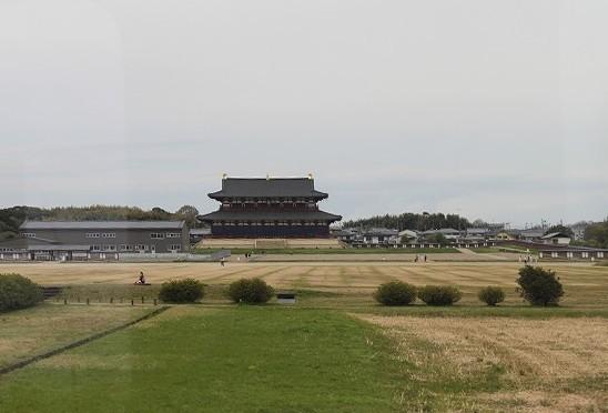 石上神宮から奈良へ_f0374092_21153024.jpg