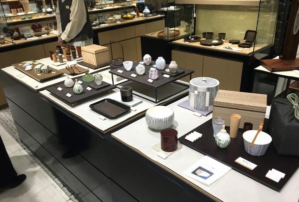 横浜高島屋「はれのお茶 つねのお茶 心やすらぐお茶のひととき」展、行ってきました_d0025294_18520412.jpg