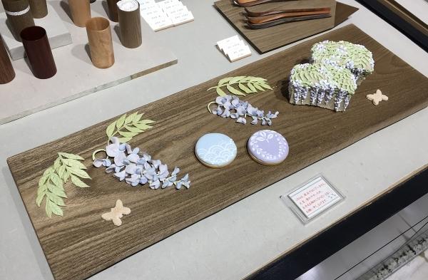 横浜高島屋「はれのお茶 つねのお茶 心やすらぐお茶のひととき」展、行ってきました_d0025294_18522000.jpg