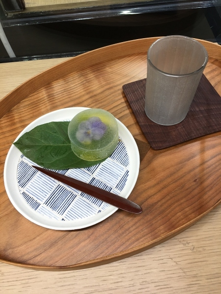 横浜高島屋「はれのお茶 つねのお茶 心やすらぐお茶のひととき」展、行ってきました_d0025294_18532119.jpg