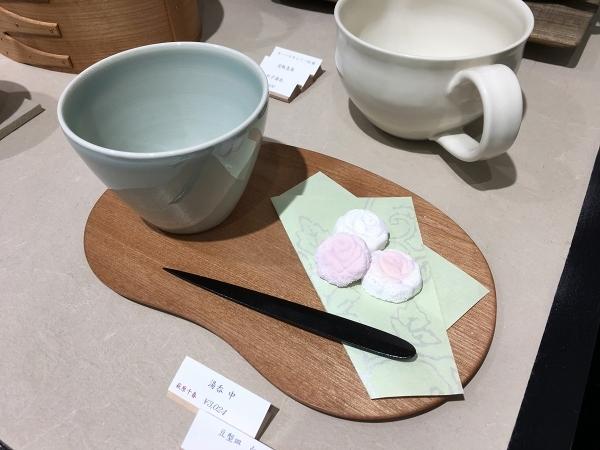横浜高島屋「はれのお茶 つねのお茶 心やすらぐお茶のひととき」展、行ってきました_d0025294_19203682.jpg