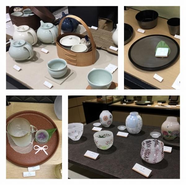 横浜高島屋「はれのお茶 つねのお茶 心やすらぐお茶のひととき」展、行ってきました_d0025294_19225168.jpg