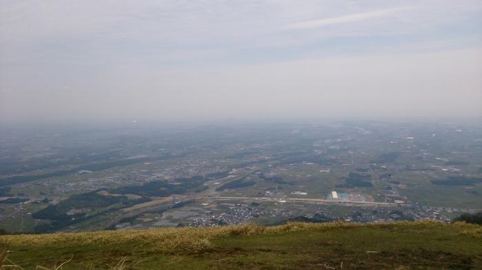 オータス登山部発足第一弾(入道ヶ岳)_a0049296_17084714.jpg