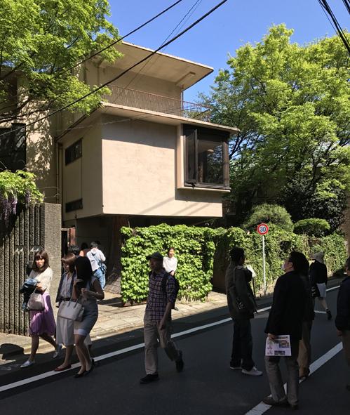 山田守邸 - irei blog