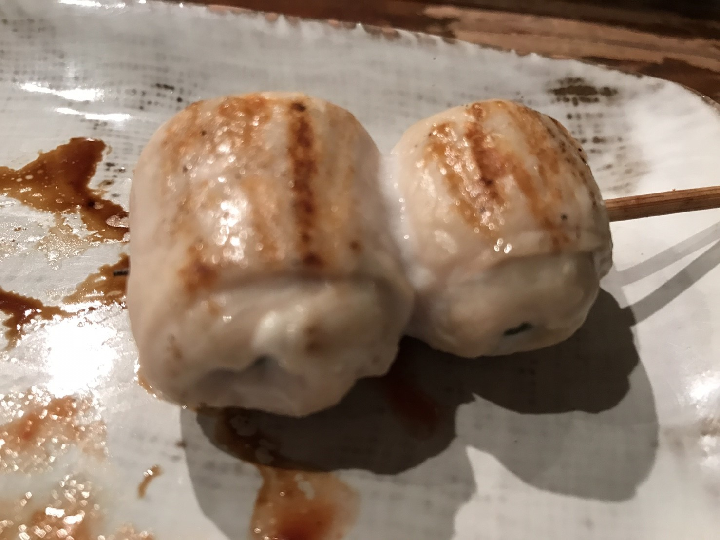 神戸・いきなりステーキ・串焼焼鳥TORIDORI 神戸三宮_e0115904_16565179.jpg