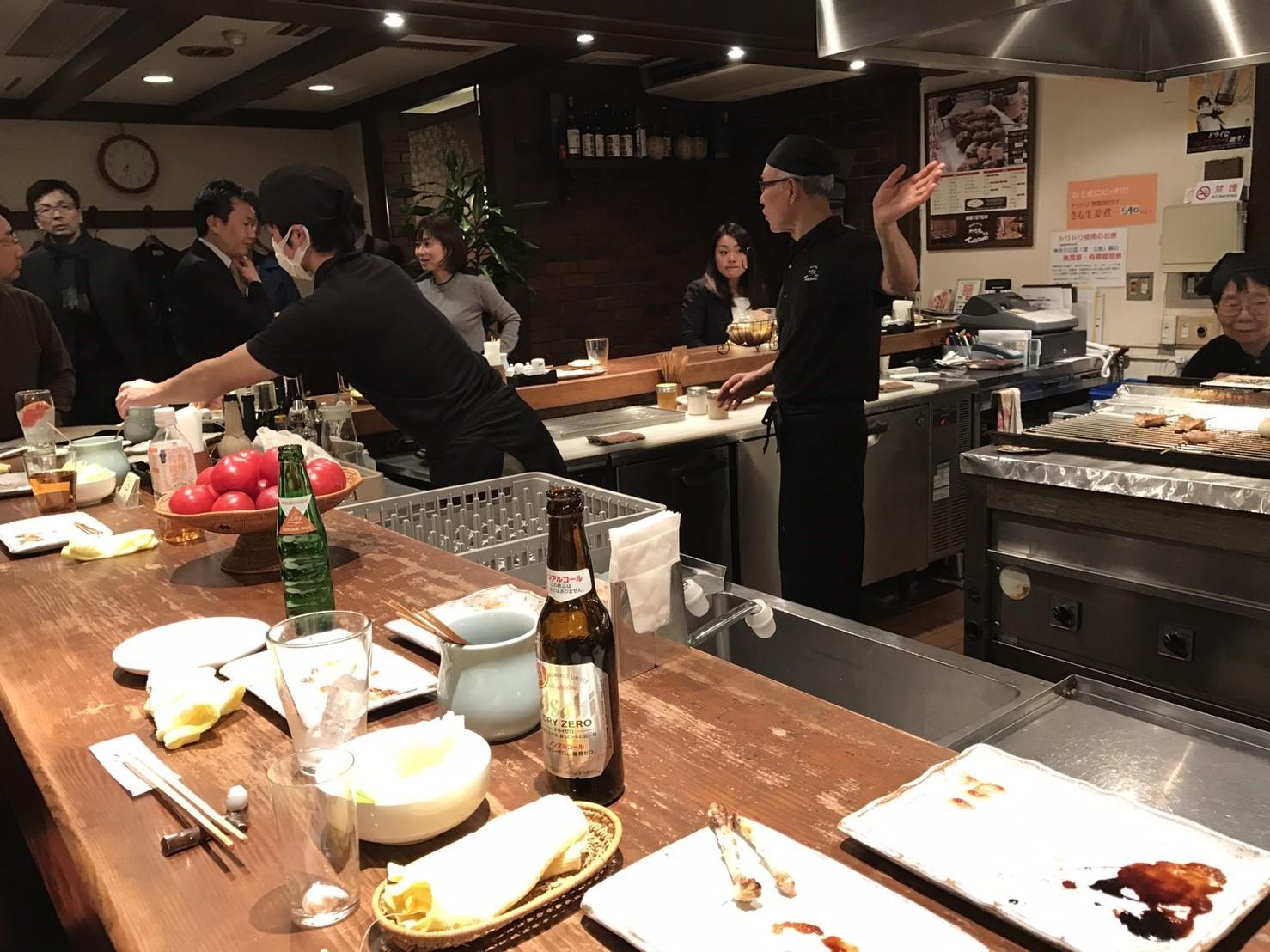 神戸・いきなりステーキ・串焼焼鳥TORIDORI 神戸三宮_e0115904_17354987.jpg
