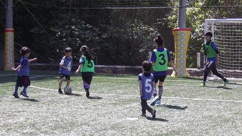 ゆるUNO 4/23(日) at UNOフットボールファーム_a0059812_16534947.jpg