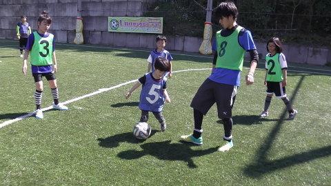 ゆるUNO 4/23(日) at UNOフットボールファーム_a0059812_16535402.jpg