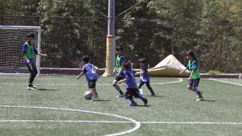 ゆるUNO 4/23(日) at UNOフットボールファーム_a0059812_16535826.jpg