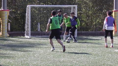 ゆるUNO 4/23(日) at UNOフットボールファーム_a0059812_16543688.jpg