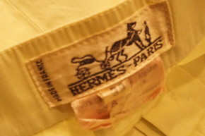 Coodinate Hermes skirt_f0144612_11271202.jpg