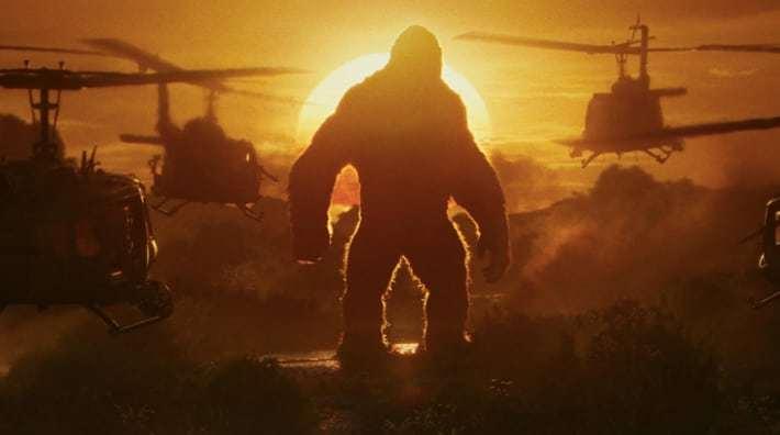 キングコング 髑髏島の巨神 (ジョーダン・ヴォート=ロバーツ監督 / 原題 : Kong : Skull Island)_e0345320_00102623.jpg