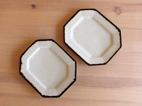 大沼道行さんのお皿をアップしました。_a0026127_19001085.jpg