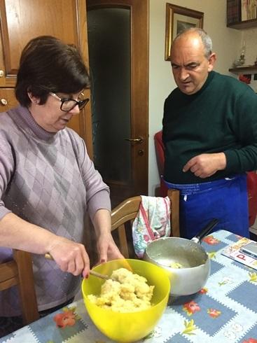 2017南イタリア旅行記16 プーリア④ヴィートさんの料理レッスン(前編)_d0041729_23465157.jpg