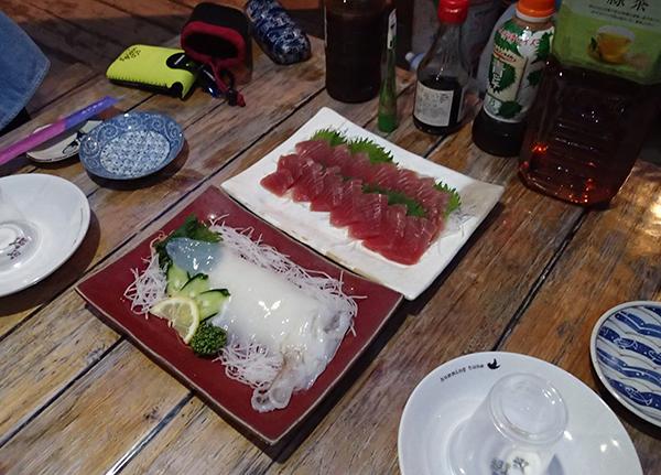 高知1日目 3ダイブ+鯛の塩釜焼き+ウミウシカフェ_c0193735_23382796.jpg