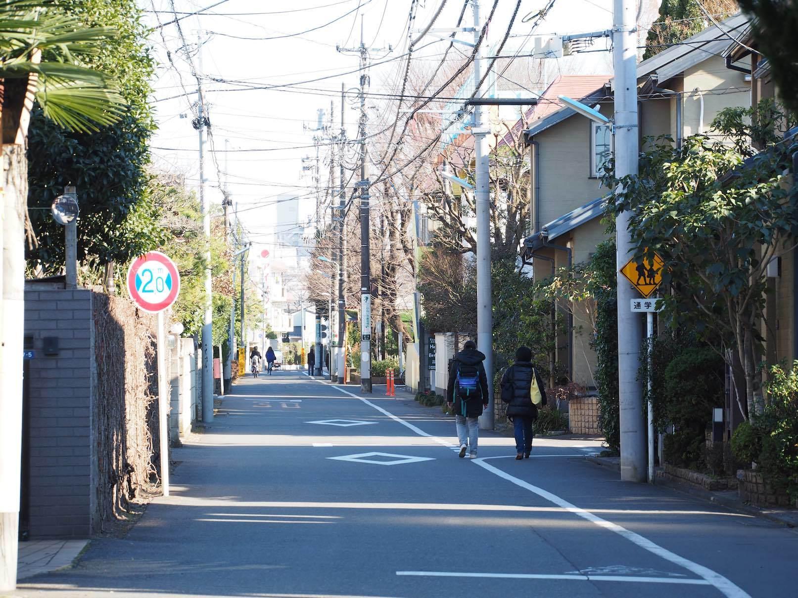 武蔵小金井駅周辺7_b0360240_22322532.jpg