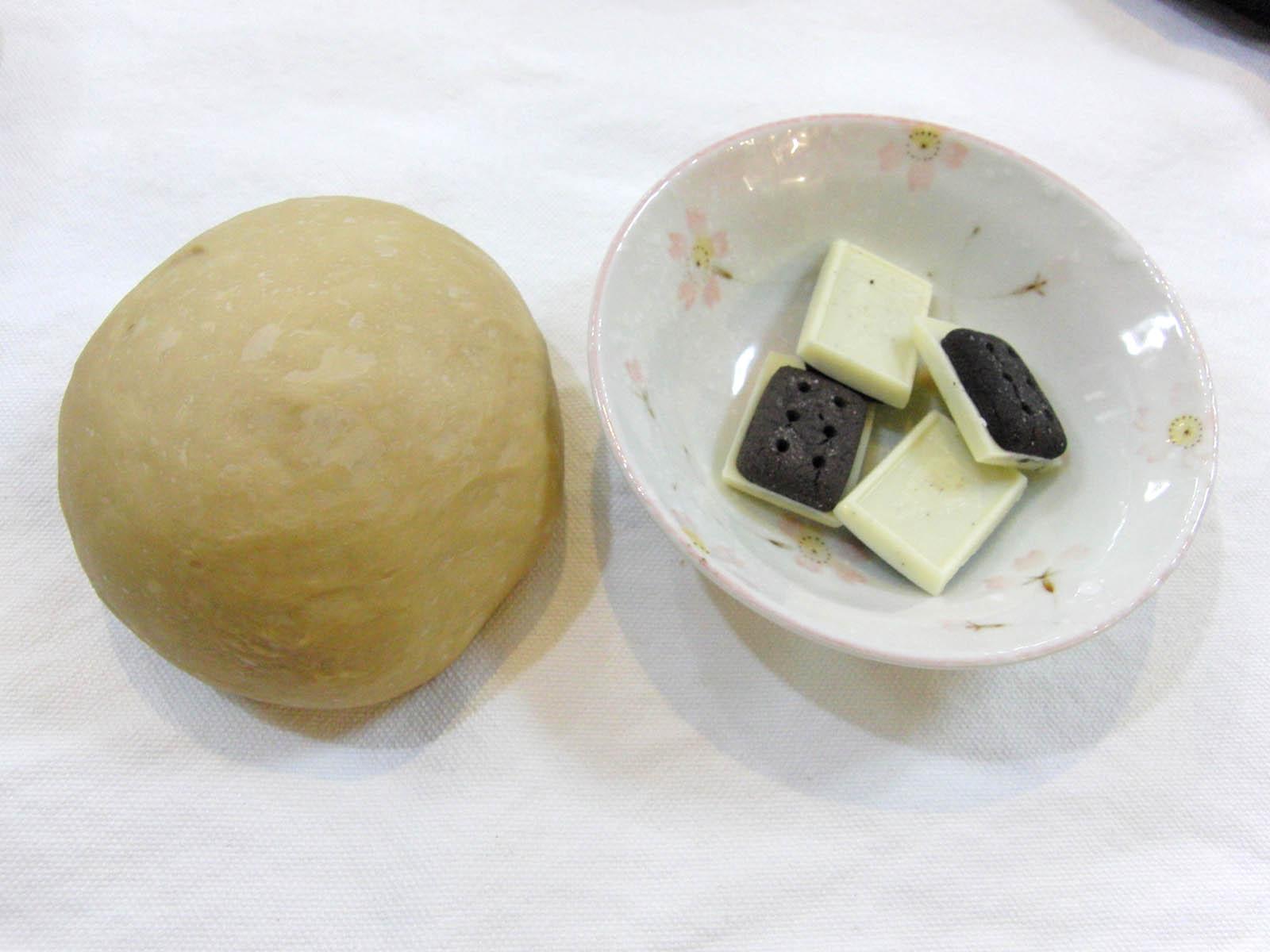 パンレク ~ コーヒーちょこっとパン~_e0222340_15381113.jpg