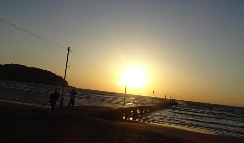 バスツアーで原岡海岸へ_b0236665_13343867.jpg