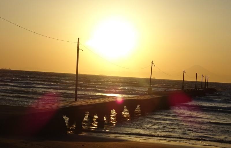 バスツアーで原岡海岸へ_b0236665_13352541.jpg