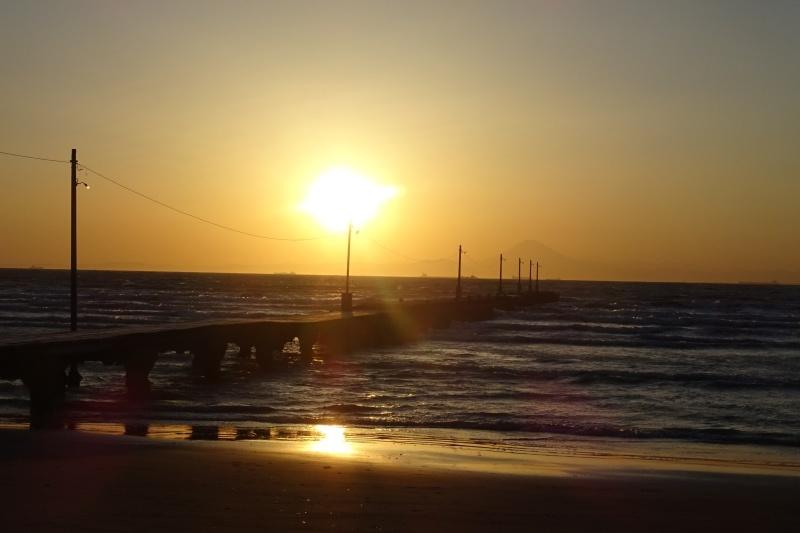 バスツアーで原岡海岸へ_b0236665_13383449.jpg
