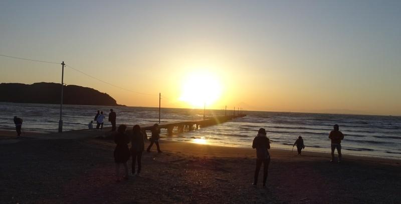 バスツアーで原岡海岸へ_b0236665_13392515.jpg