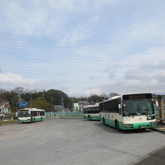 奈良から京都へ行くだけの話なのに結局四条畷とかどこいっとんねんちゅう話。_c0001670_20514610.jpg