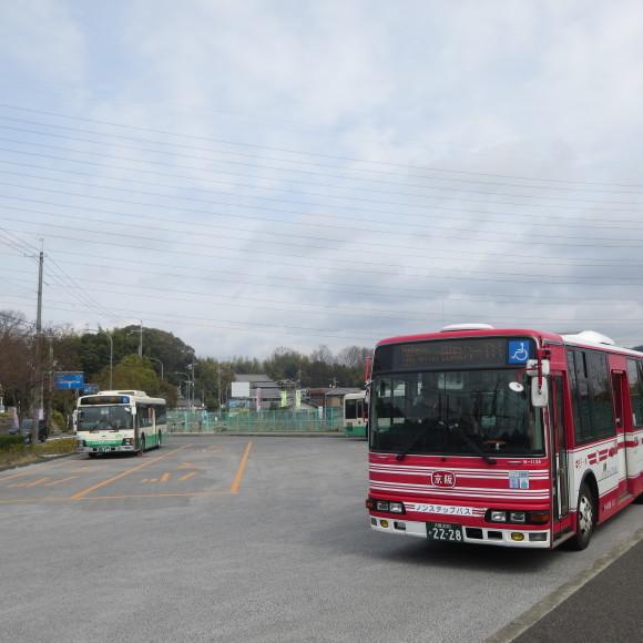 奈良から京都へ行くだけの話なのに結局四条畷とかどこいっとんねんちゅう話。_c0001670_20520163.jpg