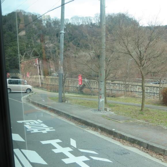 奈良から京都へ行くだけの話なのに結局四条畷とかどこいっとんねんちゅう話。_c0001670_20521862.jpg