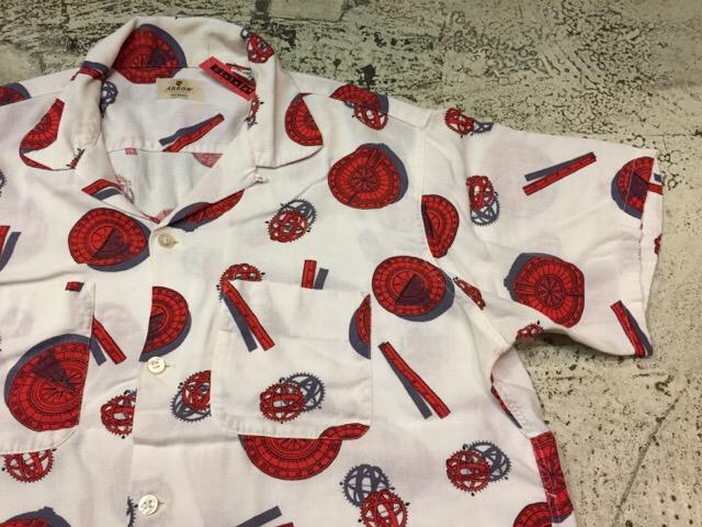 4月26日(水)大阪店ヴィンテージウェア&服飾雑貨入荷!!#9 Vintage Shirt編!!_c0078587_11363069.jpg