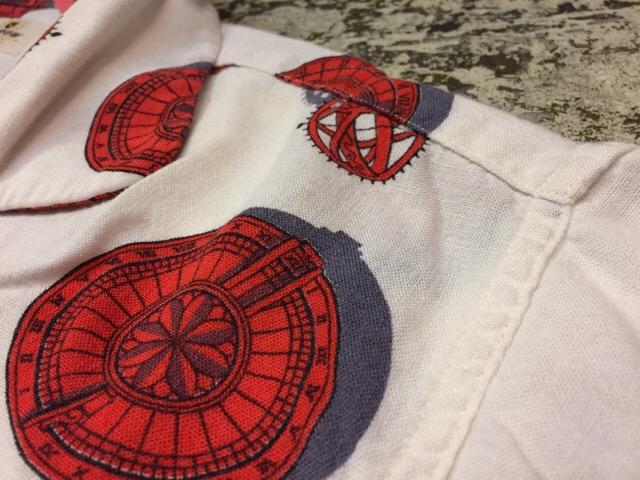 4月26日(水)大阪店ヴィンテージウェア&服飾雑貨入荷!!#9 Vintage Shirt編!!_c0078587_11363990.jpg