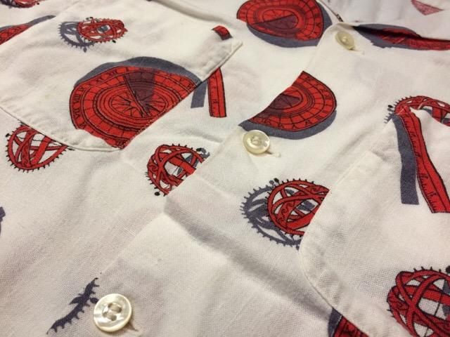4月26日(水)大阪店ヴィンテージウェア&服飾雑貨入荷!!#9 Vintage Shirt編!!_c0078587_11364586.jpg