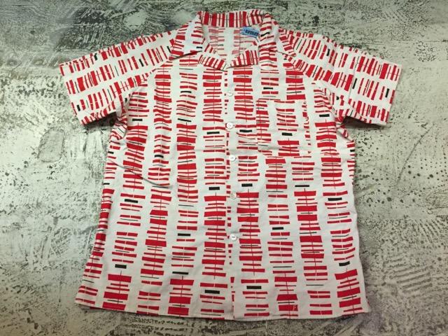 4月26日(水)大阪店ヴィンテージウェア&服飾雑貨入荷!!#9 Vintage Shirt編!!_c0078587_1137240.jpg