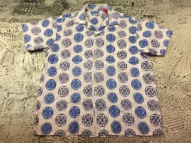4月26日(水)大阪店ヴィンテージウェア&服飾雑貨入荷!!#9 Vintage Shirt編!!_c0078587_11375069.jpg
