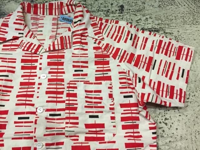 4月26日(水)大阪店ヴィンテージウェア&服飾雑貨入荷!!#9 Vintage Shirt編!!_c0078587_1137925.jpg