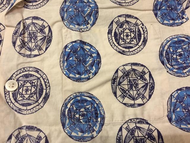 4月26日(水)大阪店ヴィンテージウェア&服飾雑貨入荷!!#9 Vintage Shirt編!!_c0078587_11381731.jpg