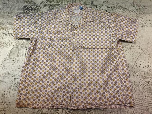 4月26日(水)大阪店ヴィンテージウェア&服飾雑貨入荷!!#9 Vintage Shirt編!!_c0078587_11383343.jpg
