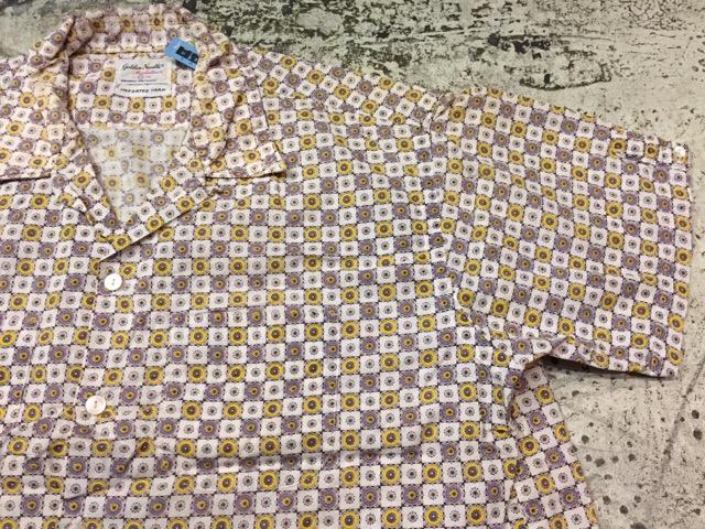 4月26日(水)大阪店ヴィンテージウェア&服飾雑貨入荷!!#9 Vintage Shirt編!!_c0078587_11384582.jpg