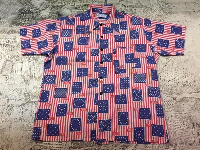 4月26日(水)大阪店ヴィンテージウェア&服飾雑貨入荷!!#9 Vintage Shirt編!!_c0078587_11392174.jpg