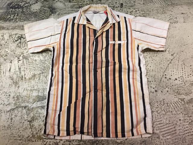 4月26日(水)大阪店ヴィンテージウェア&服飾雑貨入荷!!#9 Vintage Shirt編!!_c0078587_11404555.jpg